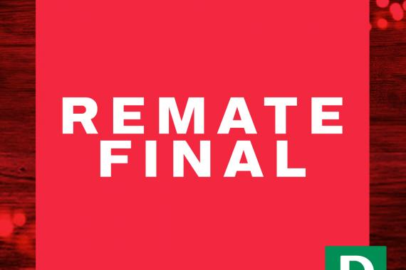 remate final Deichmann